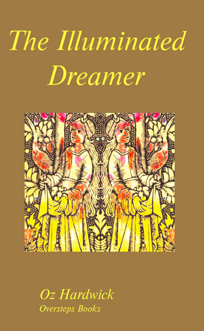'The Illuminated Dreamer': cover