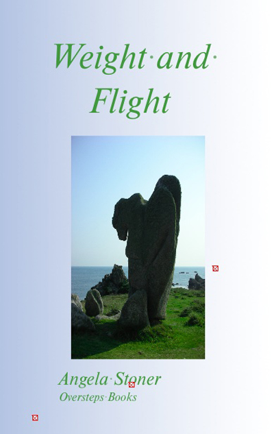 'Weight and Flight': cover