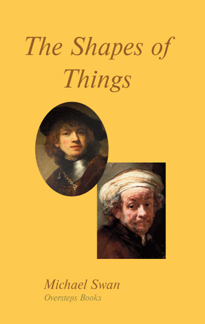 'The Shapes of Things': cover