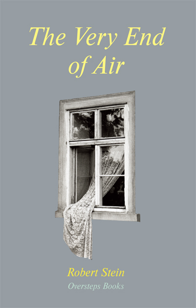 'The Very End of Air': cover