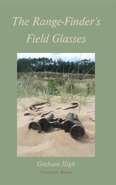 'The Range-Finder's Field Glasses': cover