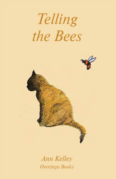 'Telling the Bees': cover