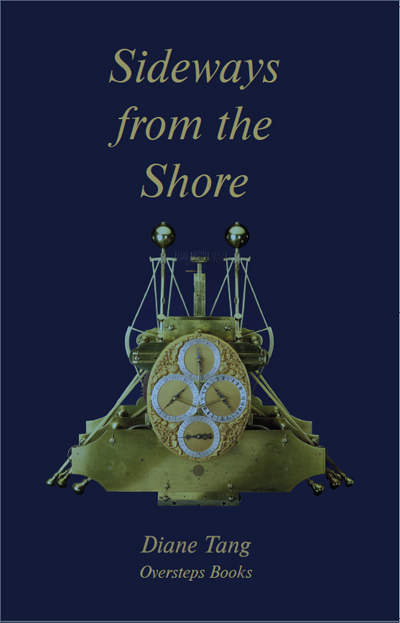 'Sideways from the Shore': cover