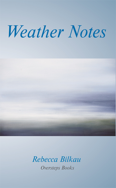 'Weather Notes': cover