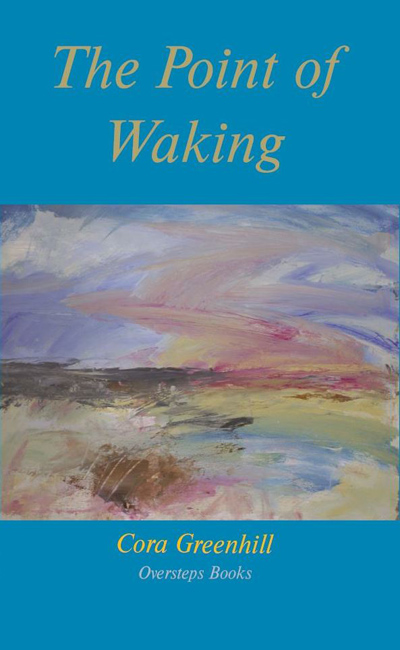 'The Point of Waking': cover