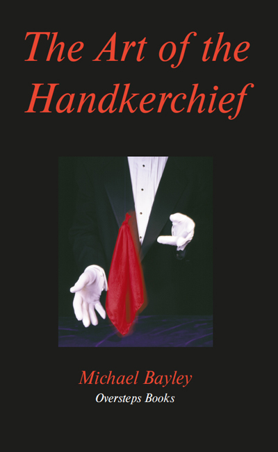 'The Art of the Handkerchief': cover