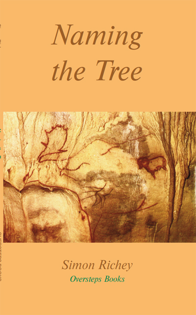 'Naming the Tree': cover
