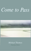 'Come to Pass': cover