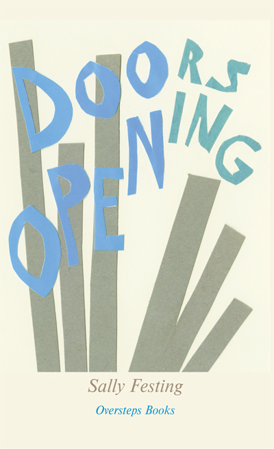 'Doors Opening': cover