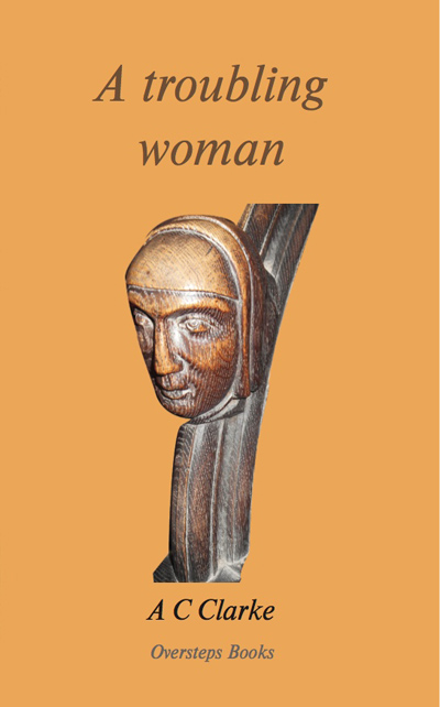'A troubling woman': cover