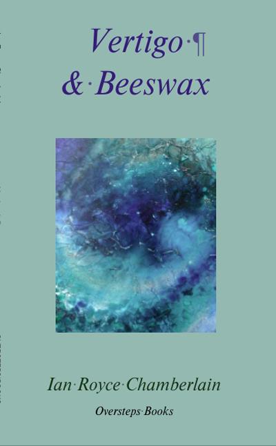 'Vertigo & Beeswax': cover