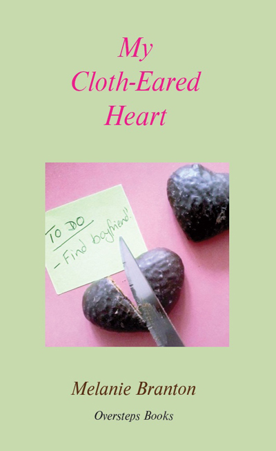 'My Cloth-Eared Heart': cover