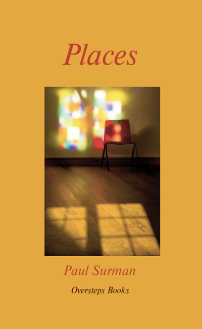 'Places': cover